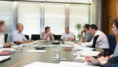 Comité d'Ètica del Codi ètic i de conducta