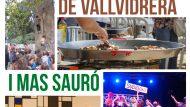 Festa Major de Vallvidrera i Mas Sauró