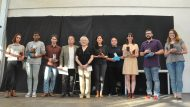 Certamen Literari Francesc Candel premiats