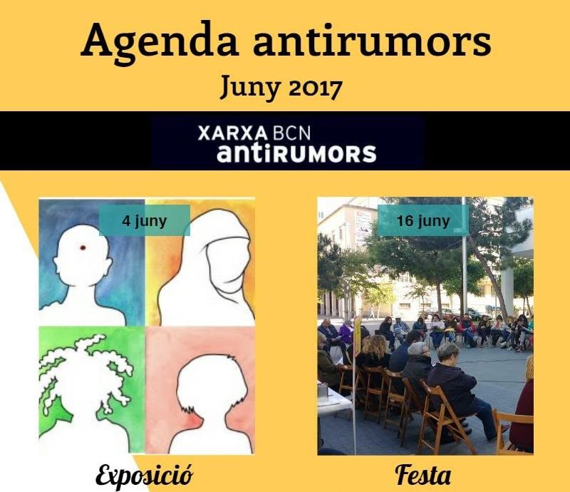 teaser agenda antirumors juny 17