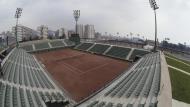 Tennis-Vall-d'Hebrón