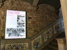 Cien años del Archivo Histórico
