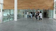 Inauguració edifici nou Hospital del Mar