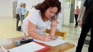 Signatura conveni mercat Besòs