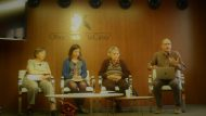 Mesa ponentes perimera sesión 3 de mayo