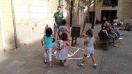 Sarrià-Plaça Consell de la Vila2