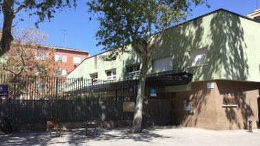 Escola La Mar Bella