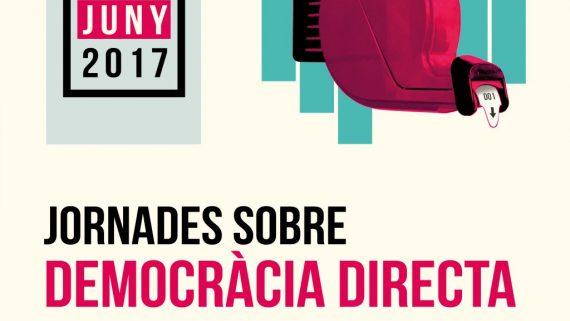 Jornades sobre democràcia directa