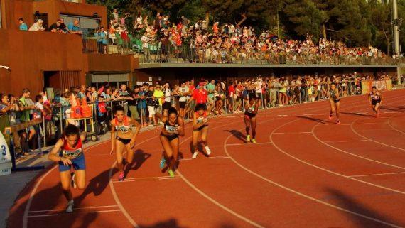 ticb atletisme