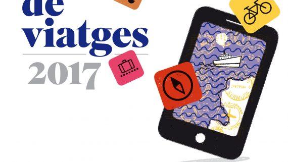 Apps de viatges 2017