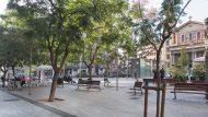 Plaça-de-la-Bonanova