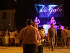 Vallbona holds its local festival