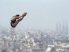'Barcelona '92 images. The Olympic work'