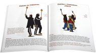 Pàgines interiors del llibre 'Diables'