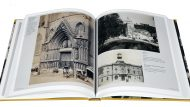 Pàgines interiors del llibre 'Barcelona desapareguda de Giacomo Alessandro