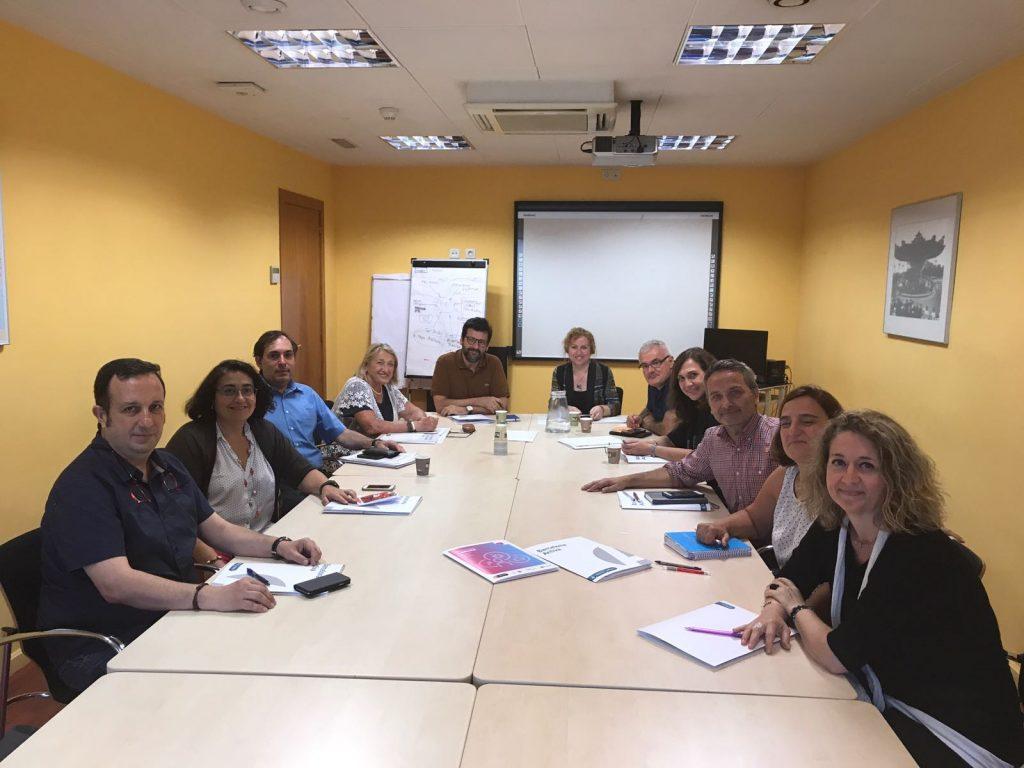 convenio entre el imss y barcelona activa para fortalecer