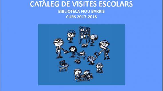 visites escolars