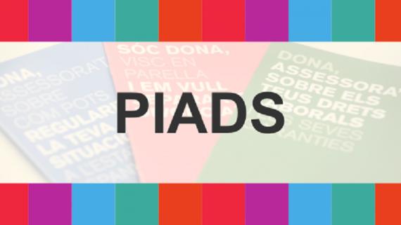 Piad-web