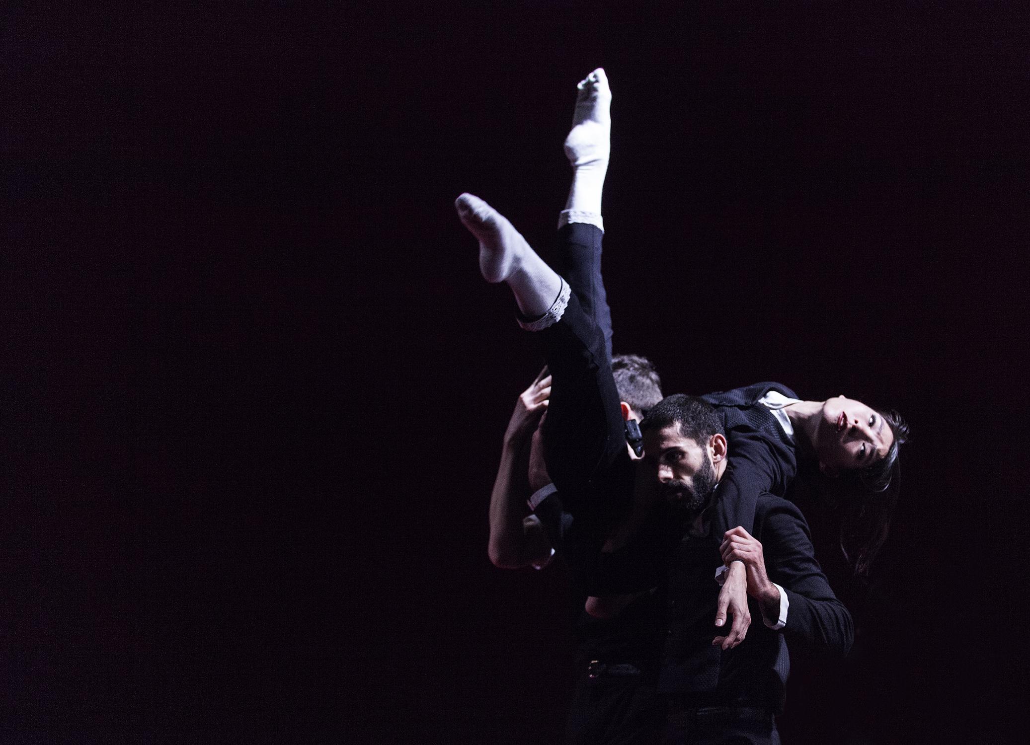 Dansa Ara 2017