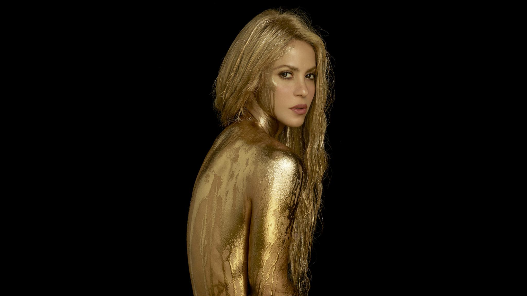 Shakira porta