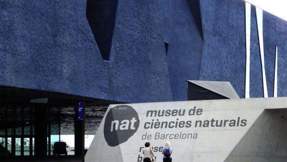 Museu Ciències Naturals
