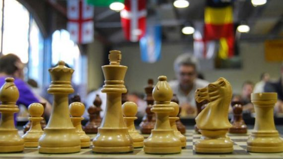 TICB Escacs