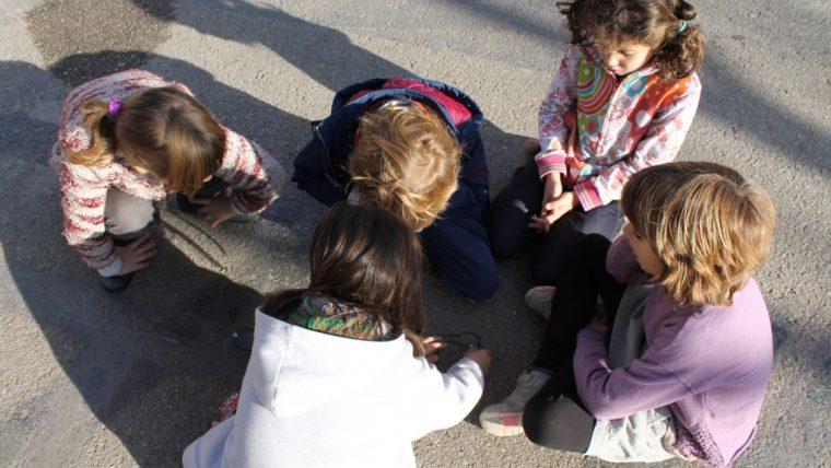 Los niños más vulnerables recibirán el 100 % de la ayuda de comedor ...