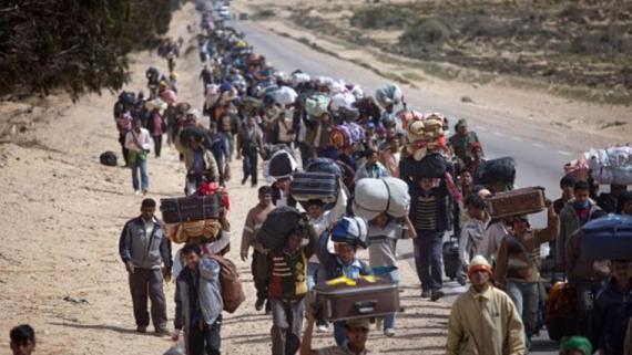 Refugiats sirians