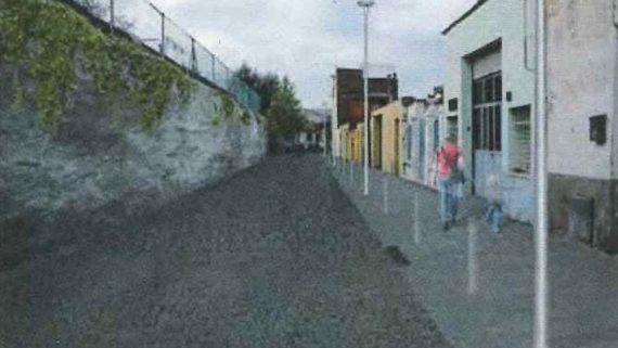 Imatge virtual del c. Torres de Marina
