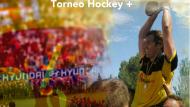 Cartell de l'esdeveniment de la Real Federació Espanyola de Hockey