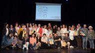 Premiats Premis Vila de Gràcia 2017