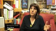 Ona Llibres - Montserrat Úbeda