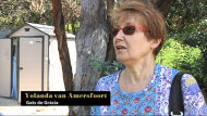Gats de Gràcia - Yolanda van Amersfoort