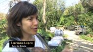 Gats de Gràcia - Luciana López
