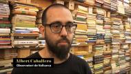 Observatori de Vallcarca - Albert Caballero