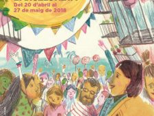 Festes de Primavera de la Barceloneta