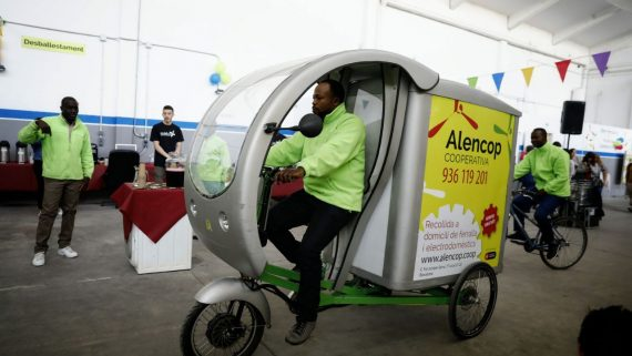 Alencop: an inclusive, sustainable and transforming cooperative