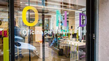 vidre, OND, oficina no discriminació