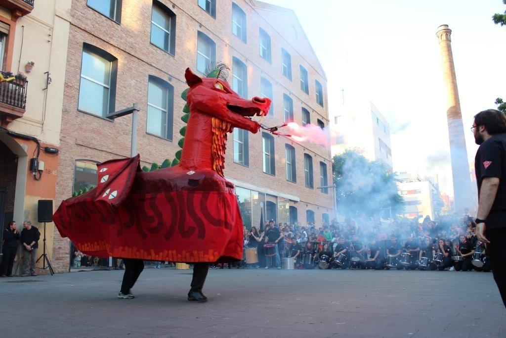Llega la 42.ª Feria de Mayo del Poblenou con entidades y ...