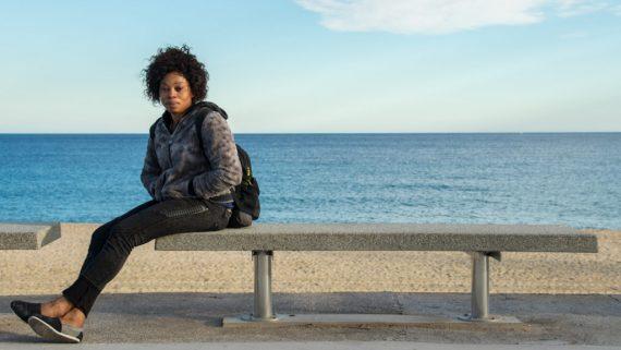 Imagen del documental La meva pell. Rose.