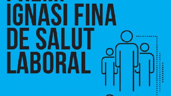 Premio Ignasi Fina 2018