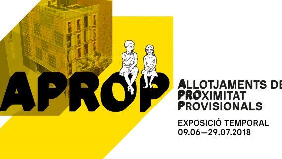 Allotjaments de Proximitat Provisionals (APROP)