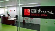 Oficines de la Mobile World Capital.