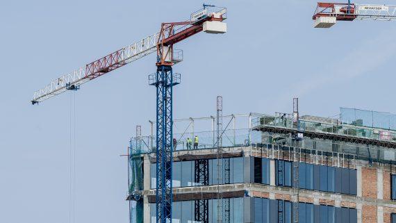 construcció pisos