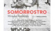 Fotografia de la coberta del llibre 'Somorrostro. Mirades literàries'. © Colita