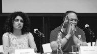 Taula rodona Defensors dels drets de les persones LGTBI arreu del món