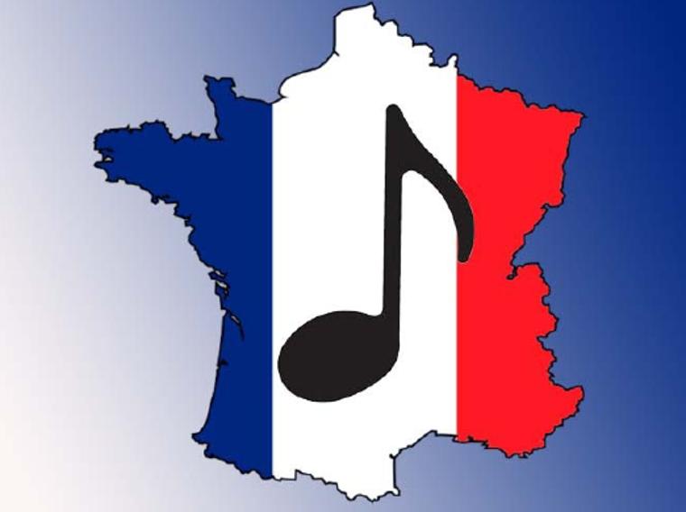 Música en Can Mariner: Música francesa | Biblioteca Horta - Can ...
