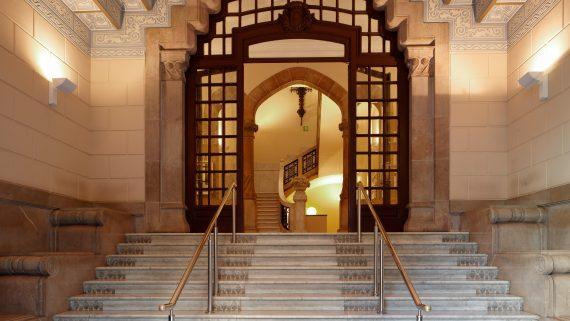 Les portes obertes del Conservatori