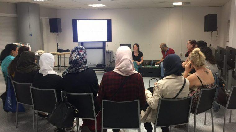 La OND, plenamente activa el Plan contra la islamofobia | Info