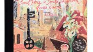 Coberta del quadern de viatge 'Sant Pere i Santa Caterina, el meu barri', de Francesc Artigau.